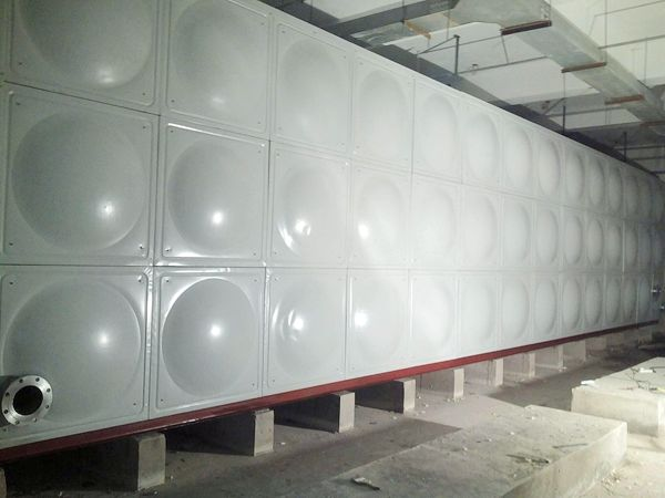 杭州优质消防水箱质量放心可靠,消防水箱