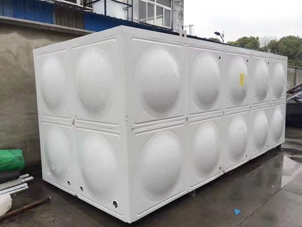 南京圆形不锈钢水箱哪家好,不锈钢水箱