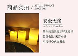 福建求婚LED電子蠟燭批發