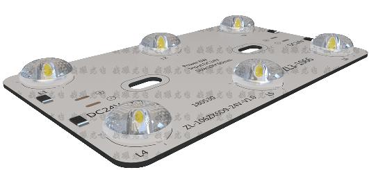南山LED光源加工厂 有口皆碑「深圳市战狼光电供应」