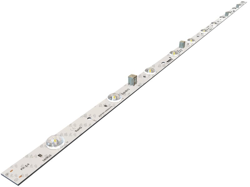 珠海LED灯箱灯条价格 欢迎咨询「深圳市战狼光电供应」