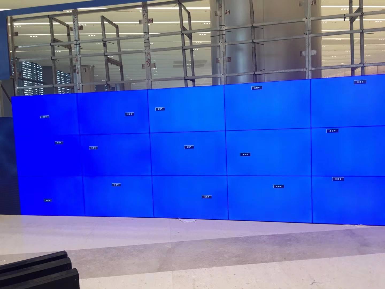 长宁区正规触摸屏哪家好 服务至上「上海升衡展览展示供应」