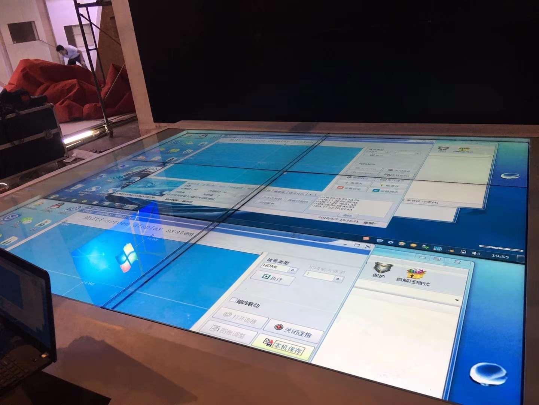 北京小型拼接屏费用 服务至上「上海升衡展览展示供应」