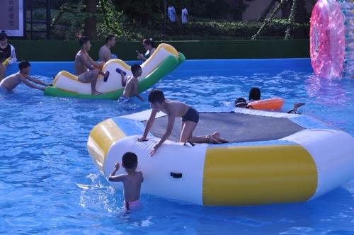 湖北正宗水上乐园要多少钱,水上乐园