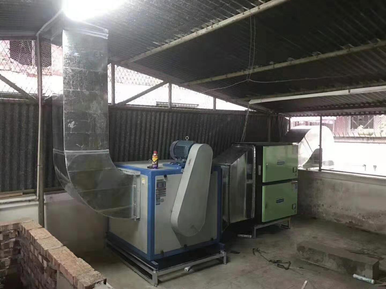 湖州排烟管道价格 客户至上 无锡市永会厨房设备制造供应