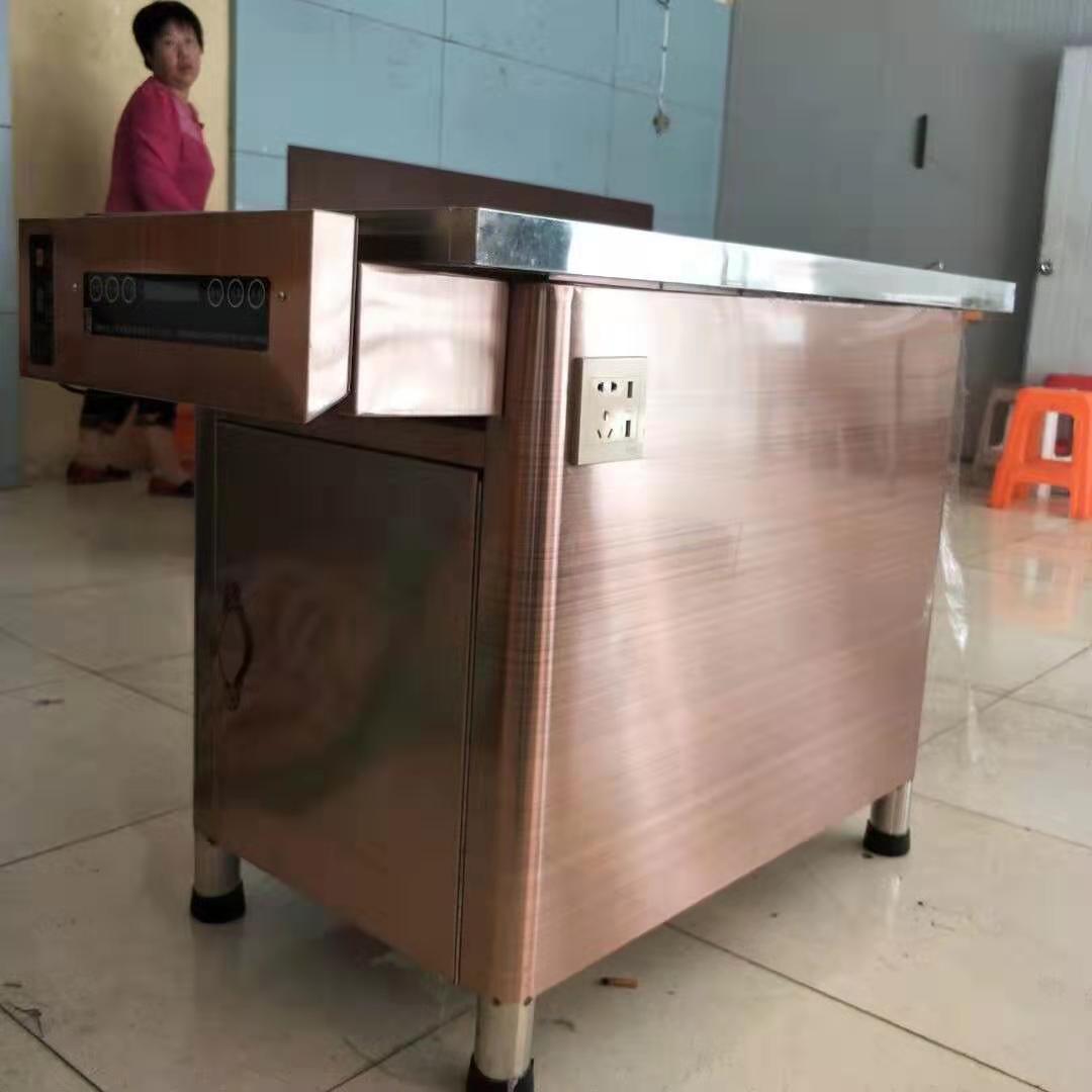 合肥优质净化无烟火锅哪家专业 欢迎咨询 无锡市永会厨房设备制造供应
