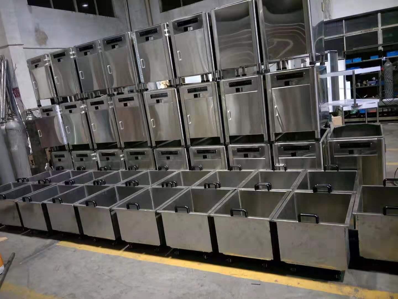 阜阳专业净化无烟火锅省钱 来电咨询 无锡市永会厨房设备制造供应