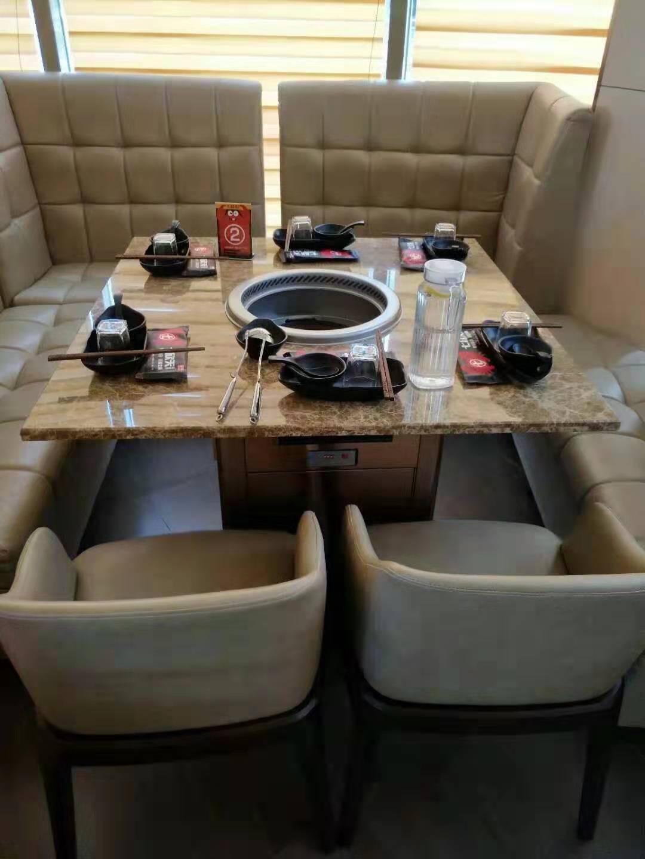 滁州直销净化无烟火锅价格合理 来电咨询 无锡市永会厨房设备制造供应