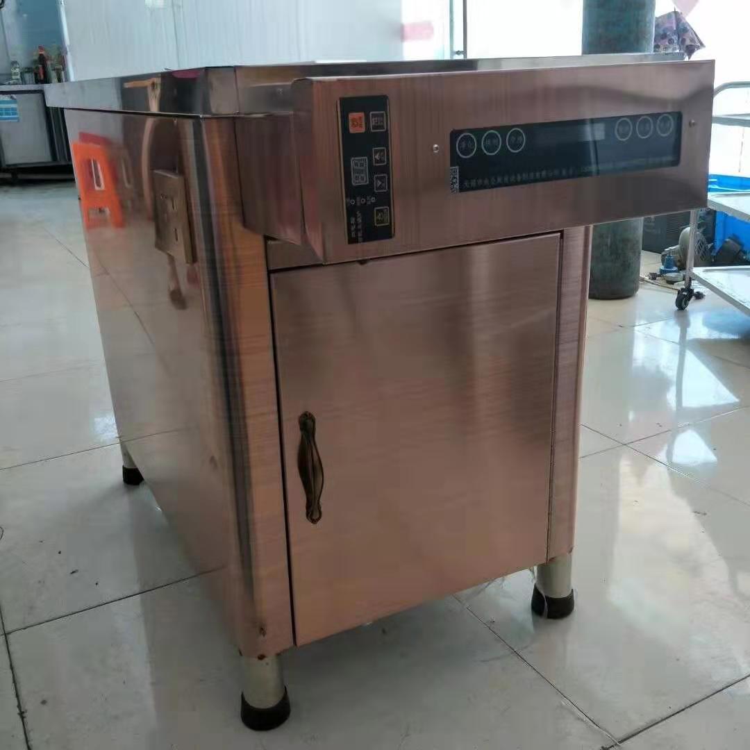 合肥西餐凈化無煙火鍋制造廠家 誠信經營「無錫市永會廚房設備制造供應」