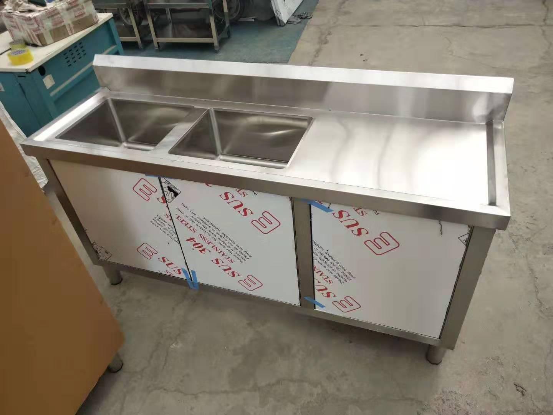 嘉兴水池厂商 铸造辉煌 无锡市永会厨房设备制造供应