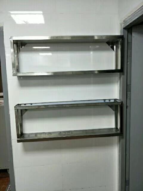 淮安食堂墙架多少钱 有口皆碑 无锡市永会厨房设备制造供应