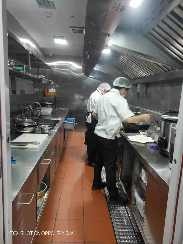 绍兴不锈钢厨房排烟罩 创新服务 无锡市永会厨房设备制造供应