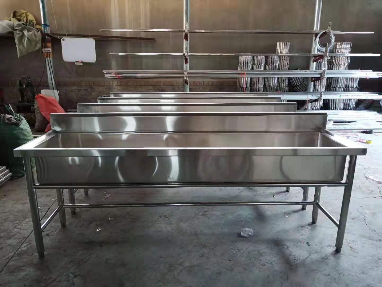 绍兴食堂厨房设备 卓越服务 无锡市永会厨房设备制造供应