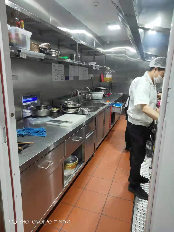 臺州家用廚房設備 誠信為本 無錫市永會廚房設備制造供應