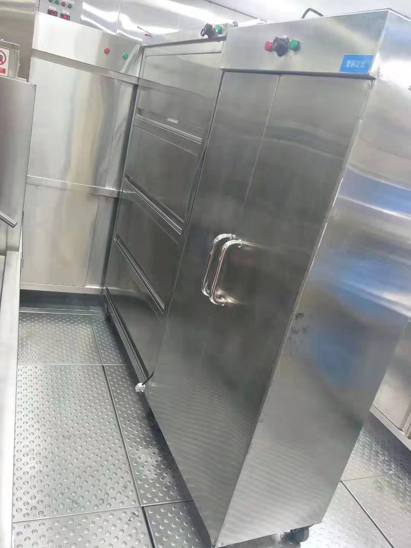 上海廚房設備上門安裝 來電咨詢 無錫市永會廚房設備制造供應