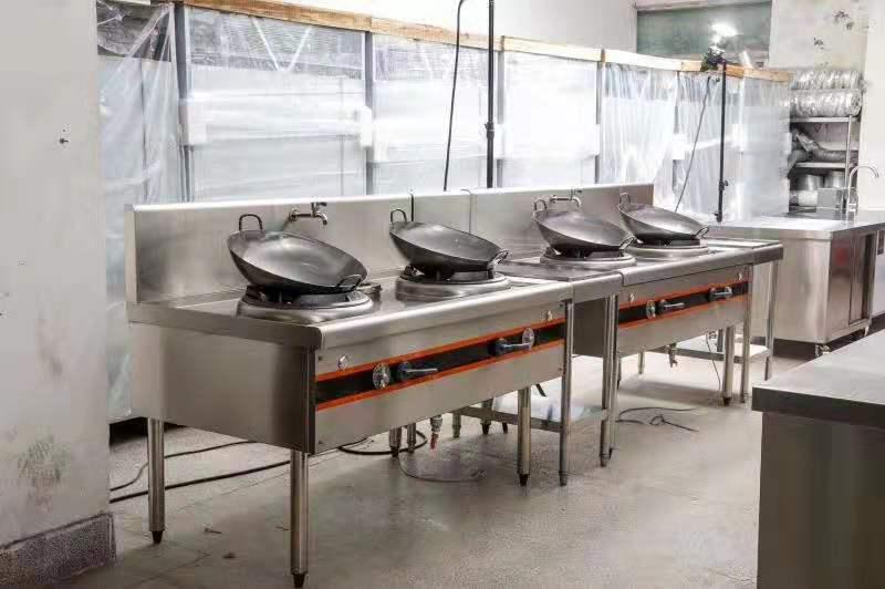 嘉興廚房設備上門維修 信息推薦 無錫市永會廚房設備制造供應