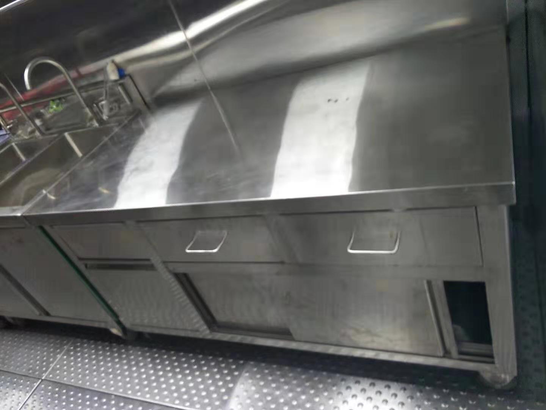 舟山厨房设备全国发货 有口皆碑「无锡市永会厨房设备制造供应」