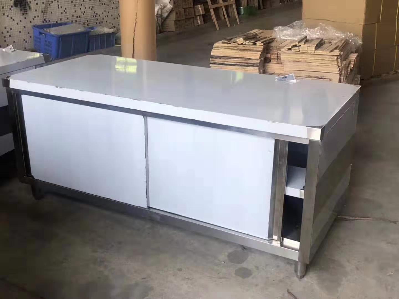 湖州厨房设备制造厂家 诚信服务 无锡市永会厨房设备制造供应