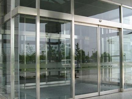 海南州玻璃门设计,玻璃门