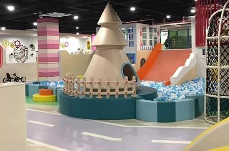 天津亲子淘气堡图片 上海徐甸玩具供应
