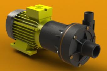 青海官方磁力泵 耐腐蚀磁力泵畅销全国 诚信互利「上海速菲科化工设备供应」