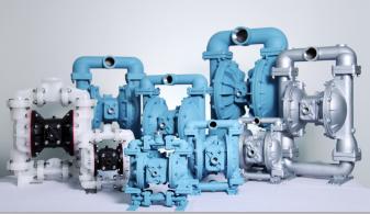 宁夏销售隔膜泵规格尺寸,隔膜泵