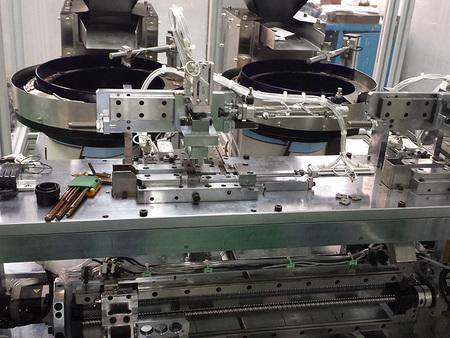太仓自动自动化检测设备维修价格,自动化检测设备