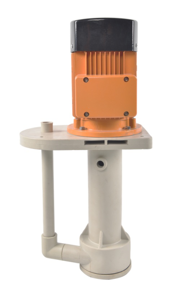 湖北庫存立式泵 耐腐蝕立式泵常用解決方案 真誠推薦「上海速菲科化工設備供應」