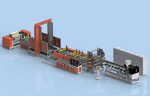 浙江合成纸设备生产厂家 苏州金韦尔机械皇冠体育hg福利 官网