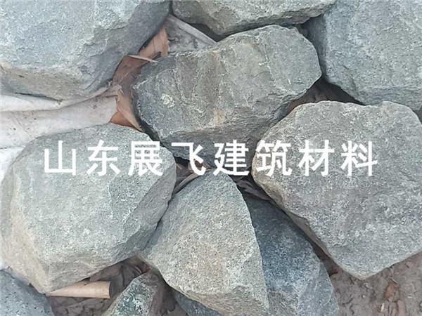 青海公路玄武岩碎石 展飞建材供应