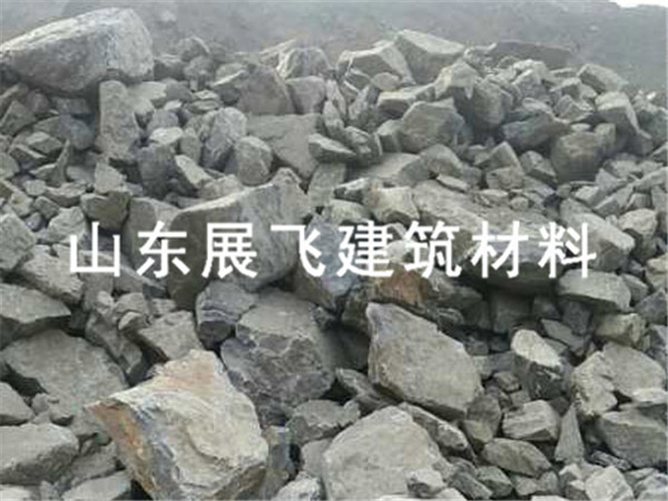 重庆修路玄武岩石料,玄武岩