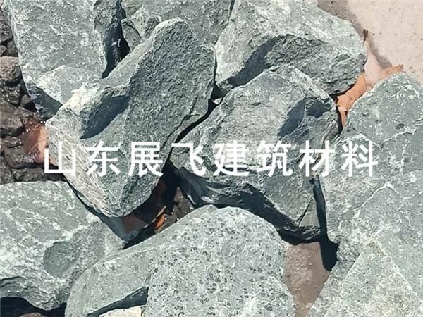 陕西黑色玄武岩直销 展飞建材供应