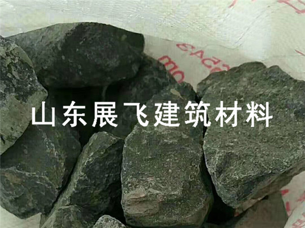 天津高铁花岗岩碎石价格 展飞建材供应