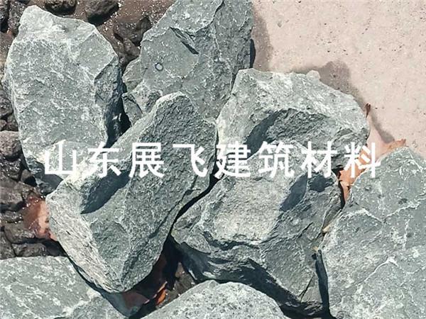 济南高铁火山岩石材 展飞建材供应