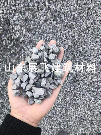 威海铁路石料厂家