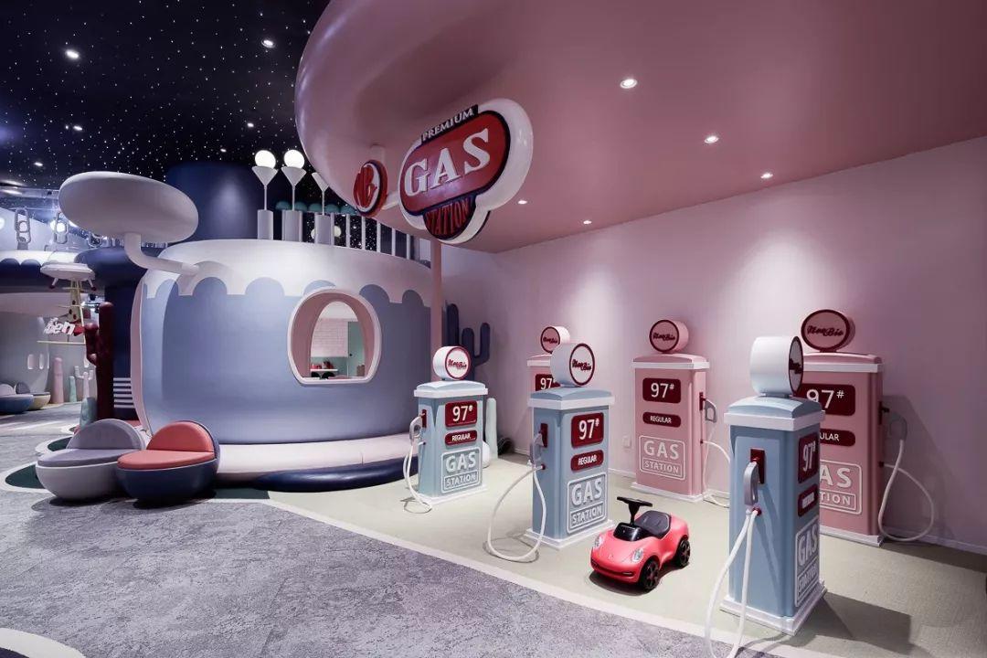 儿童乐园加盟 欢迎来电 上海徐甸玩具供应