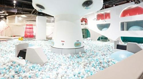 室內兒童樂園設備 有口皆碑 上海徐甸玩具供應