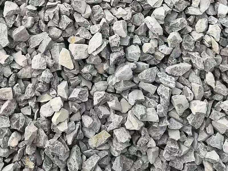 威海花岗岩骨料厂家,骨料