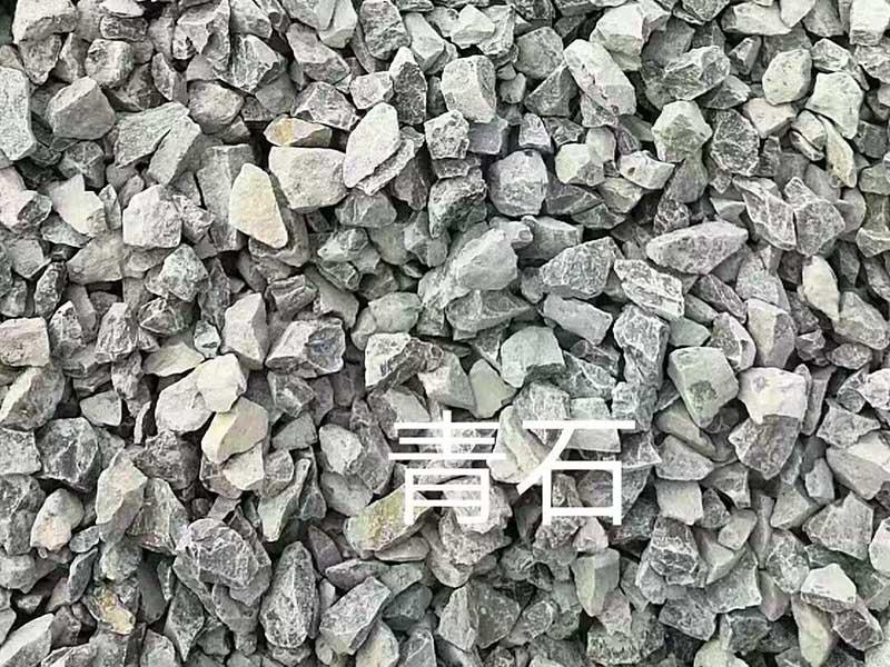 青海骨料供应商