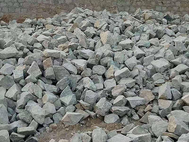 河南护坡石直销 展飞建材供应