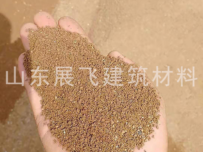 湖北风化沙批发 展飞建材供应