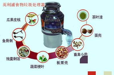 正规厨余垃圾处理器哪家强 诚信为本「镇江之庄环保科技供应」