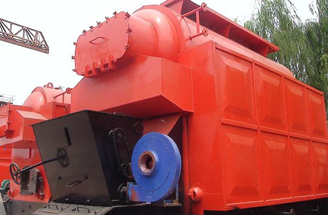 伊宁县中杰特装锅炉厂家 新疆天盛云景环保科技供应