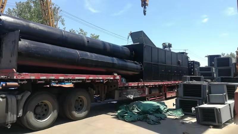尼勒克锅炉维修 新疆天盛云景环保科技供应