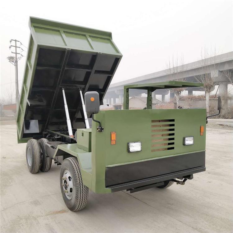 吉林可定制矿用多功能自卸车多少钱 欢迎来电 济宁力征工程机械供应