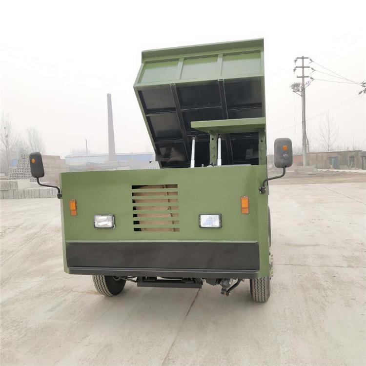 吉林优质耐用矿用多功能自卸车多少钱,矿用多功能自卸车