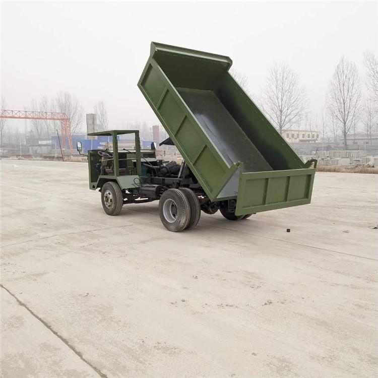 安徽可定制矿用多功能自卸车全国发货