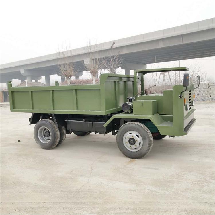 吉林 性能稳定矿用多功能自卸车 欢迎咨询 济宁力征工程机械供应