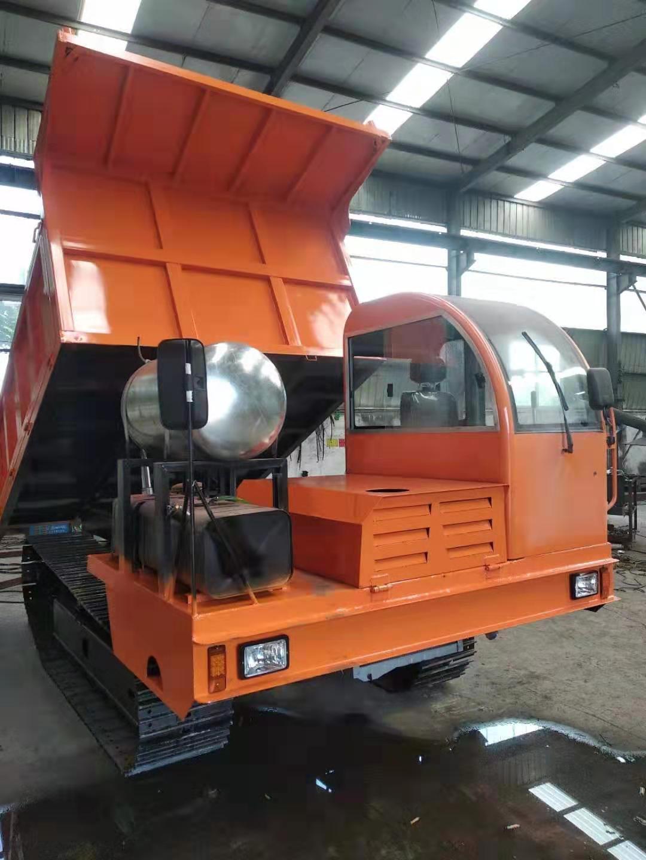 湖南专业生产农用履带车值得信赖 欢迎咨询 济宁力征工程机械供应