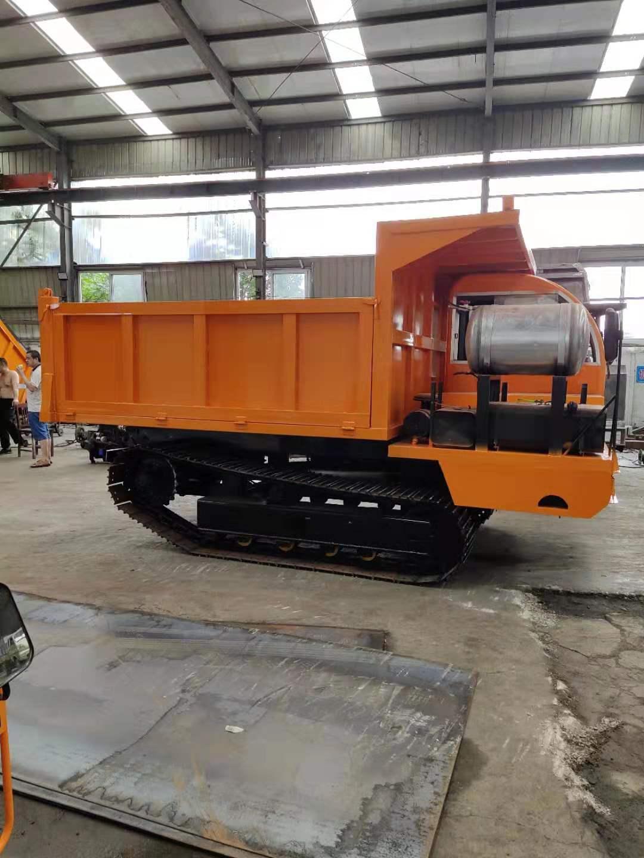 湖北专业生产农用履带车欢迎来电,农用履带车